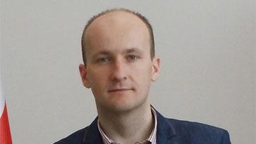 Marcin Chojna